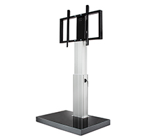 Floor Stand with Height Adjustment