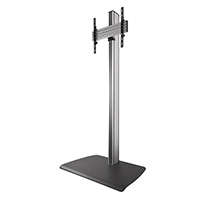 Universal Flat Screen Floor Stand