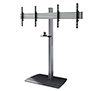 System X™ Universal Twin Screen VC Stand - 1.8m