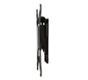 BTV110 Flat Screen Wall Mount - Side View