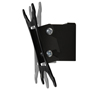 BTV111 Flat Screen Wall Mount - With Screen
