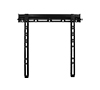 BTV510 Large Flat Screen Wall Mount - Front View
