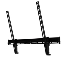 BTV521 Flat Screen Wall Mount with Tilt - Front View