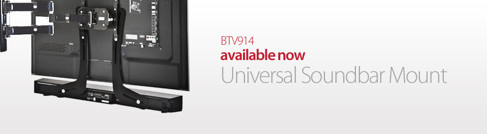 New Product - BTV914