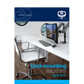 Desk Mount Brochure