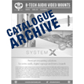 Introduction to System X
