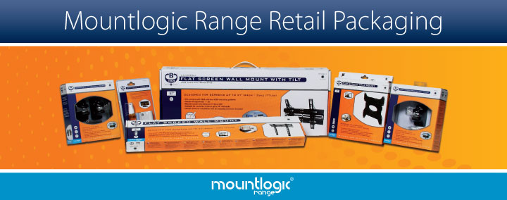 Mountlogic Packaging