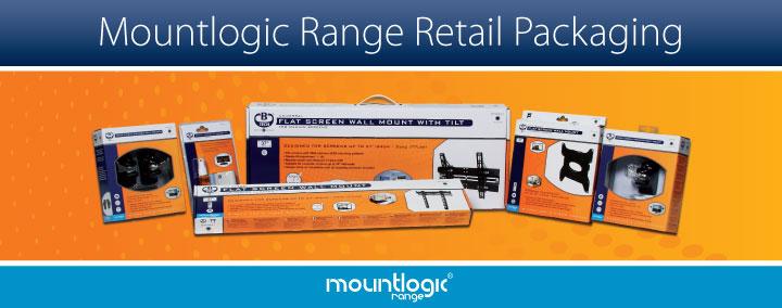 Mountlogic Packaging