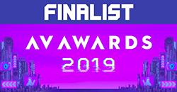BT893 - AV Awards 2019 Finalist