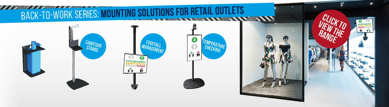 Back-To-Work Retail Solutions