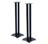 BT608 Atlas™ Loudspeaker Floor Stands 80cm - Black