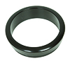 BT7057 50mm Pole End Ring - Black