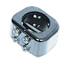 BT7060 - 60mm Heavy Duty Accessory Collar with 60mm Pole