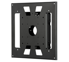 BT7555 - Flat Screen Mount For Ceilings And Angled Walls