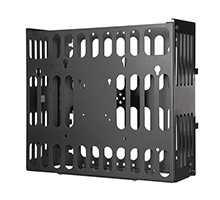 AV Storage Cradle