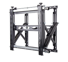 Heavy Duty Pop-Out Wall Mount