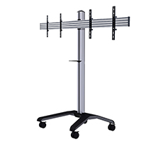 BT8514 - Universal Twin Screen VC Trolley
