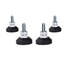 BT856-FEET - Adjustable Levelling Feet are available in packs of 4 and can be fitted to BT8515 for a freestanding installation