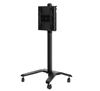 BT8563 - Universal flat screen trolley with height adjustment