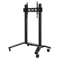 BT8564 - Universal flat screen designer trolley