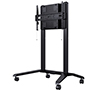 BT8565 - Adjustable height trolley - Black