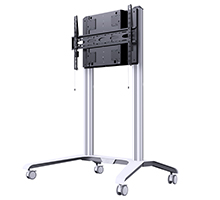 BT8565 - Adjustable height trolley