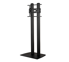 Floor Stand for Large Screens