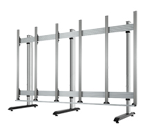 BT9370 - Freestanding Universal Direct View LED Video Wall Stand