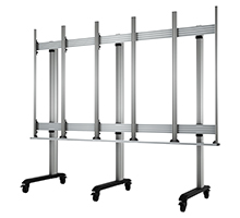 BT9371 - Mobile Universal Direct View LED Video Wall Stand