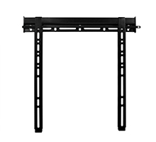 BTV510 Flat Screen Wall Mount - Front View