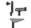 BTV910 Home Cinema Speaker Stands - Fixings