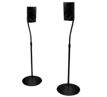 BTV910 Home Cinema Speaker Stands