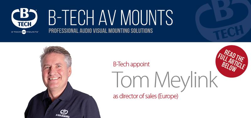 Tom Meylink